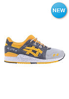 ASICS Gel-Lyte III grey/gold fusion