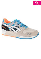 ASICS Gel Lyte III off-white/white