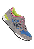 ASICS Gel-Lyte III royal blue/grey