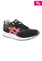 ASICS Gel Saga black/burgundy