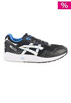 ASICS Gel Saga black/glow in the dark