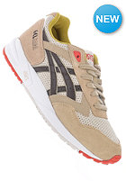 ASICS Gel-Saga off white/dark brown