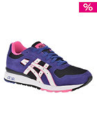 ASICS GT-II black-white