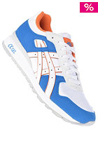 ASICS GT II blue/white