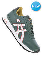 ASICS GT-II dark green/white