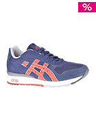 ASICS GT II navy/fiery red