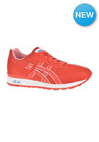 ASICS Gt-II red/red
