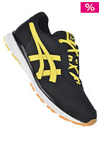 ASICS Harandia black/blazing yellow