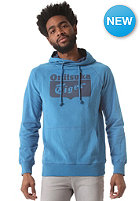 ASICS Hooded Sweat deep water