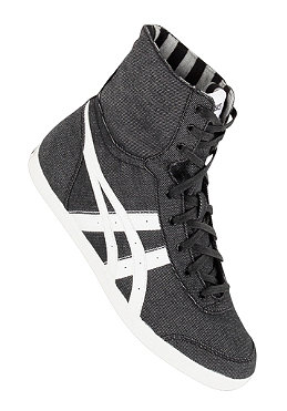 ASICS Kaeli HI black/white