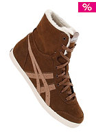 ASICS Kaeli HI SU dark brown/taupe