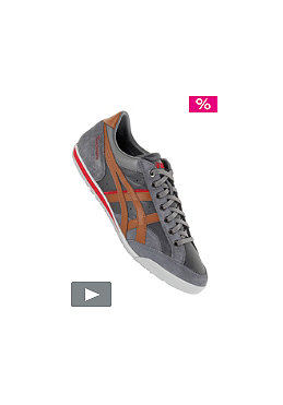 ASICS Kenjyutsu LE light grey/brown
