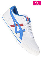 ASICS Kids Aaron GS white/blue