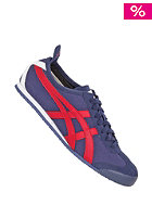 ASICS Mexico 66 CV navy/red
