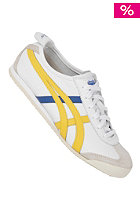 ASICS Mexico 66 white/freesia yellow