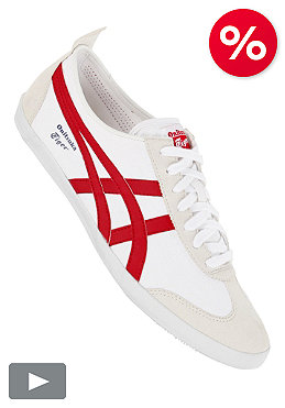 ASICS Onitsuka Tiger Mexico 66 Vulc CV white/red