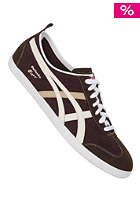 ASICS Onitsuka Tiger Mexico 66 Vulc SU dark brown/off white