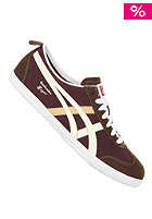ASICS Onitsuka Tiger Mexico 66 Vulc SU dark brown/off-whte