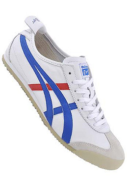 ASICS Onitsuka Tiger Mexico 66 white/blue/red