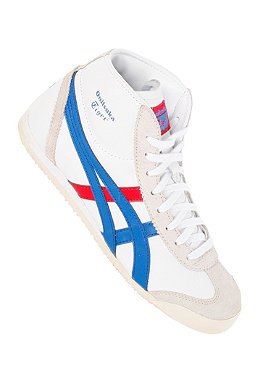 ASICS Onitsuka Tiger Mexico Mid Runner white/daphne