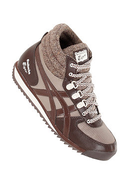 ASICS Onitsuka Tiger Sunotore lead grey/chestnut