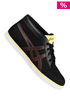 ASICS Renshi CV black/dark brown