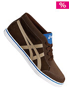 ASICS Renshi dark brown/dark sand