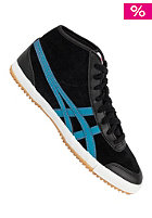 ASICS Retro Rocket MT SU black/turquoise 