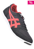 ASICS Sherborne Runner black/ot red