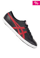ASICS Shinka Le black/red