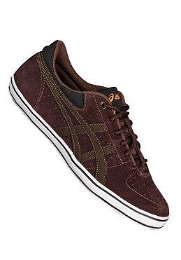 ASICS Soku SU dark brown/dark brown