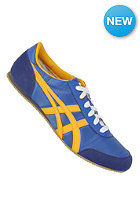 ASICS Track Trainer royal blue/yellow