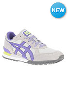 ASICS Womens Colorado Eighty-Five soft grey/ultra voilet