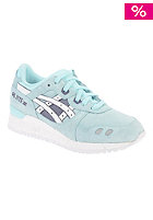 ASICS Womens Gel-Lyte III blue tint/white