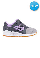 ASICS Womens Gel-Lyte III dark grey/sheer lilac