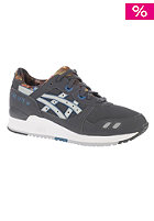 ASICS Womens Gel-Lyte III dark grey/soft grey