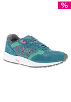ASICS Womens Gel Saga shaded spruce/shaded spruce