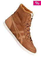 ASICS Womens Kaeli Hi light brown/light brown