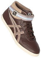 ASICS Womens Kaeli MT LE brown/taupe