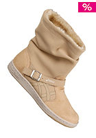 ASICS Womens Meriki camel/camel