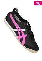 ASICS Womens Mexico 66 black/pink