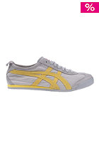 ASICS Womens Mexico 66 CV Vin paloma grey/yellow