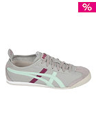 ASICS Womens Mexico 66 grey/soft green