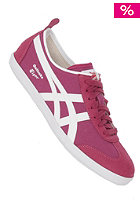 ASICS Womens Mexico 66 Vulc CV wine/white