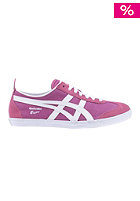 ASICS Womens Mexico 66 Vulc wine/white