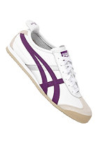 ASICS Womens Onitsuka Tiger Mexico 66 white/purple