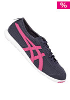 ASICS Womens Rio Runner navy/magenta