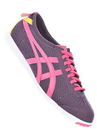 ASICS Womens Rio Runner purple pennant/fuchsia purple