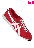 ASICS Womens Rio Runner red/white