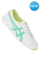 ASICS Womens Rio Runner white/biscay green